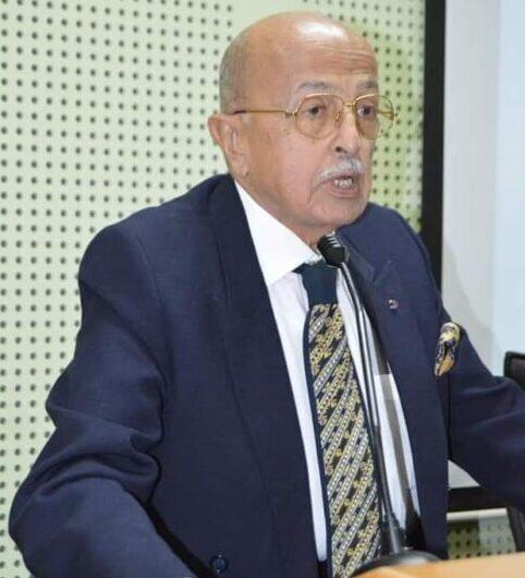 In Memory of Prof. Yehia El-Gamal